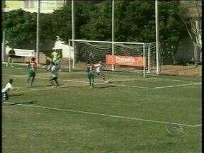 Fase decisiva da Divisão de Acesso do Gauchão teve início nesse final de semana - Confira os gols das partidas.