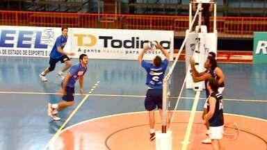 ASV de Sorriso conquista a Copa MT de Vôlei Masculino 2012 - A equipe de Sorriso venceu o ASPM de Lucas do Rio Verde por três sets a zero. E com isso conquistou a vaga para representar Mato Grosso na fase centro-oeste da Liga Nacional de Vôlei Masculino, no ano que vem.