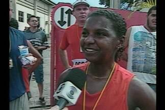 Pretinha vence a Corrida do Fogo pela sexta vez - A competição, organizada pela equipe do corpo de Bombeiros, encerrou os festejos de São João em Campina Grande.