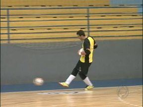 Marreco quer espantar a má fase no futsal paranaense - A recuperação podem vir na partida contra ao Corbélia