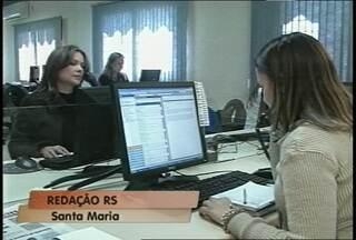 Redação RS estreia segunda-feira. - Redação RS é o novo programa da RBS TV que será produzido na região de central do Estado.