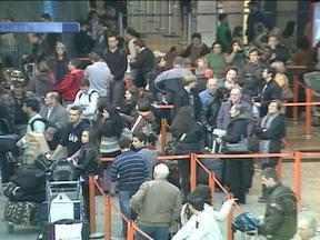 Redução do número de voos para a Argentina dificulta ida de turistas a Bariloche - Viagens para a região foram afetadas no último ano devido a cinzas de vulcão chileno.