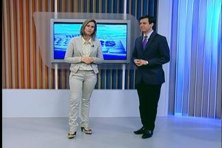 Novidades: Segunda-feira tem estreia na RBS TV - O repórter Leonardo Bonesso fala sobre o novo telejornal, o Redação RS.