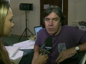 Natal foi sede da última seletiva para o The Voice Brasil - Etapa teve até candidata de Camarões