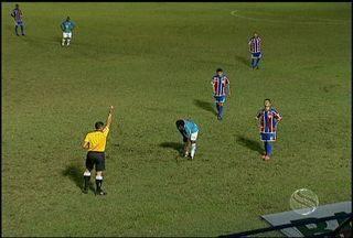 Itabaiana empata sem gols com CSA: 0 a 0 - Jogo aconteceu no Presidente Médici. Resultado deixou o Itabaiana praticamente fora da briga por uma vaga na próxima fase da Série D