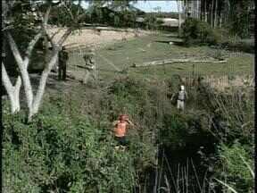 Polícia retoma buscas a jovem desaparecida em Agudo, RS - Jovem de 19 anos desapareceu há mais de uma semana.