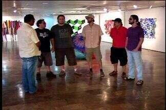 Banda paulistana Kaoll se apresenta no Ceará nesta semana - Banda vai fazer versões instrumentais da banda britânica Pink Floyd.