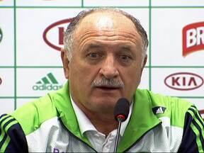 Palmeiras perde a terceira partida seguida e já soma oito derrotas no Brasileirão - Verdão recebeu o Internacional em Barueri e perdeu por 1 a 0