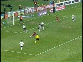 Coritiba desperdiça oportunidades e perde para o Fluminense - Atacante Fred vence amigo Lincoln em aposta com motivação nobre