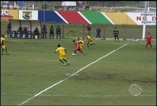 Socorrense vence o Sergipe pela Copa Governador do Estado - Pelo jogo do segundo turno da competição o time do interior, jogando em casa, venceu o colorado. Mesmo sofrendo um gol no início da partida, o Socorrense consegue virar e vence com um placar de 2 a 1.