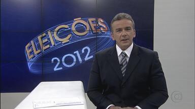 NETV 2ª Edição começa a cobertura da campanha eleitoral para prefeito do Recife - Na primeira reportagem, programa mostra quem são os candidatos. Ordem de apresentação teve como critério a pesquisa divulgada pelo Ibope, na última sexta-feira (3).