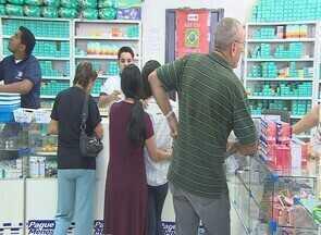 Conselho Federal de Farmácia afirma que não há falta de profissionais em Rondônia - No estado existem mais de mil farmacêuticos para 700 farmácias.