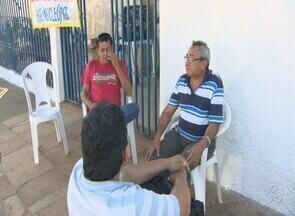 Em Rondônia, IBGE deflagra greve - Paralisação dos servidores é motivada por melhores condições de trabalho e reajuste salarial.