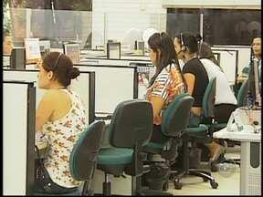 Mais de 200 vagas de trabalho estão disponíveis na região de Rio Preto, SP - Mais de 200 vagas de trabalho estão disponíveis na região de São José do Rio Preto (SP). O diretor da Secretaria de Emprego e Relações de Trabalho (Sert) Fábio Amaral da Silva explica como concorrer à uma delas.