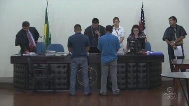 PMs filmados atirando em adolescente são absolvidos, em Manaus - Ministério Público do AM irá entrar com recurso para anular decisão do júri.