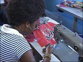 Ong ajuda na recuperação de jovens em Araçoiaba da Serra, SP - A Ong Lua Nova em Araçoiaba da Serra (SP) oferece oportunidades para jovens que estão em busca de um futuro melhor. Lá, eles aprendem uma profissão, resgatam a autoestima e a dignidade.