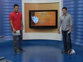 Confira as notícias do esporte nesta edição do Jornal da Manhã - Saiba mais sobre as novidades de Bahia e Vitória, desta quarta-feira.