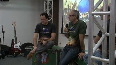 Ceará Music apresenta Evanescence e outras atrações internacionais - Pitty, Charles Brown Jr também estão presentes.