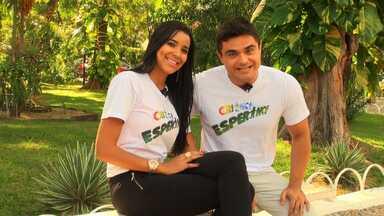 Se Liga - PGM 114 - BLOCO 03 - Projeto Criança Esperança 2012 - Chegou o grande dia. O show será sensacional!