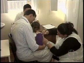 Postos de Saúde estão abertos para campanha de vacinação - Crianças e adultos podem por em dia as doses em atraso