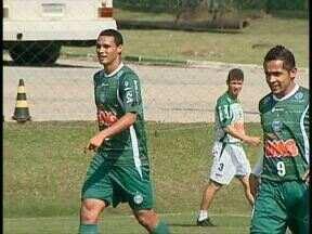 Coritiba quer recuperar força como mandante - Coxa perdeu metade dos jogos que fez no Couto Pereira no Brasileirão