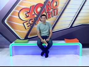 Veja as notícias do esporte do programa regional da Tv Integração - Rogério Simões mostrou os destaques do dia.