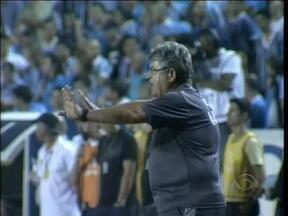 Comandante Geninho é um dos responsáveis pela boa fase da Portuguesa, adversária do Inter - Equipe conseguiu a primeira vitória fora de casa sobre o Grêmio.