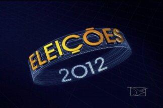 Veja as atividades de campanha dos candidatos à prefeitura de São Luís neste sábado(18). - Veja as atividades de campanha dos candidatos à prefeitura de São Luís neste sábado(18).