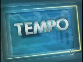 Domingo ensolarado em Maringá - Os termômetros marcam máxima de 29 graus