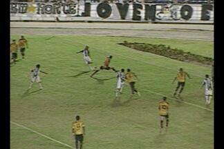 Treze enfrenta Águia de Marabá no Pará pela Série C do Brasileirão - Time não vai contar com pelo menos cinco titulares para jogo. Partida é válida pelo Grupo A do Brasileirão.