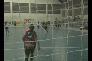 Paraíba está fora da Taça Futsal Feminino Sub-17 - Treze e ADM não conseguiram se classificar para a semifinais da competição que está sendo disputada em João Pessoa.