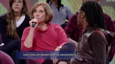 Psicóloga fala sobre o amor de adolescente - Maria Cecília conta como é a relação dos jovens com o amor