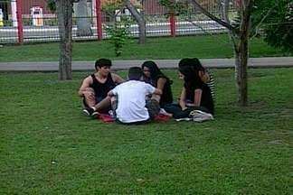 Pesquisa do CIEE revela que jovens têm preferido atividades mais tranquilas nos descansos - Veja as preferências dos jovens que têm como principal ocupação os estudos.
