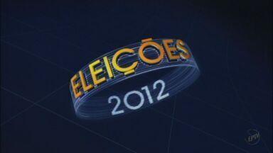 Confira a agenda dos candidatos do Sul de Minas nesta segunda-feira (20) - Confira a agenda dos candidatos do Sul de Minas nesta segunda-feira (20)
