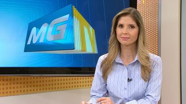 Veja os destaques do MGTV 2ª Edição desta segunda-feira - Um helicópetro caiu no Aeroporto Carlos Prates, em Belo Horizonte.
