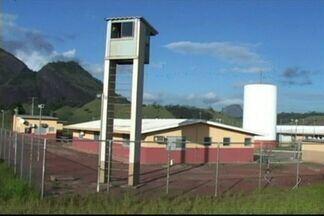Justiça determina mudanças nos CDPs do Sul do ES - Detenções provisórias de Marataízes e Cachoeiro só podem receber presos desses municípios.
