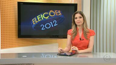 Candidatos à Prefeitura de Belo Horizonte cumprem agenda nesta quarta-feira - Eleitores vão às ruas no dia 7 de setembro.