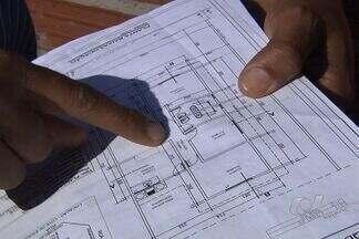 Prefeituras oferecem projeto de casa gratuitamente, em Goiás; veja como - Muitas pessoas não sabem do benefício que diminui custo da construção. Veja o que é oferecido pelo Crea e como se cadastrar para ter o benefício.