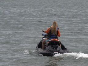 Segundo Distrito Naval realiza Simpósio de Segurança do Navegador - Evento é voltado para motonautas, proprietários e condutores de embarcações de esporte e recreio.