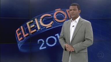 Confira a agenda dos candidatos a prefeito do Recife nesta sexta-feira - Caminhadas em localidades como Bongi, Brejo da Guabiraba, Dois Unidos e Roda de Fogo estão na agenda dos postulantes.