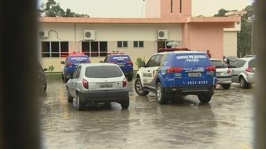 Briga entre presos gera tumulto em Centro de Detenção Provisória, no AM - Quatro internos do Centro de Detenção Provisória de Manaus (CDP), localizado no km 8 da BR-174, em Manaus, entraram em conflito na unidade prisional. A briga ocorreu na manhã desta sexta-feira (31). Não há informações sobre feridos.