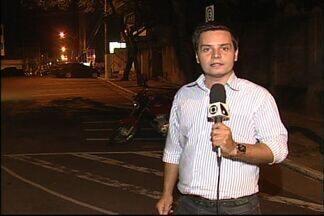 Tiroteio assusta comerciantes no Centro de Linhares, no ES - Uma pessoa foi baleada por um policial.
