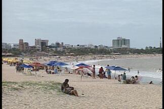 Feriadão atrai diversos turistas para João Pessoa - Hotéis apresentam média de 90% dos leitos ocupados durante o feriado do Dia da Independência.