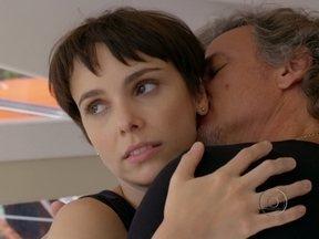 Nina cai em armadilha de Max e Carminha - Confira as emoções do capítulo de sexta e sábado, dias 7 e 8