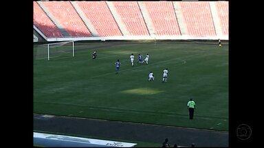 Cai a média de gols dos times da Segunda Divisão - Veja os destaques.