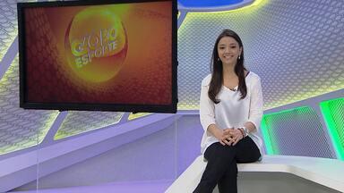 Maíra Lemos apresenta os destaques do Globo Esporte MG desta terça-feira - Destaque para a Seleção Brasileira: goleada em cima da China e convocação de três jogadores do Galo. E, ainda, os lances mais legais do Brasileirão no GE10.