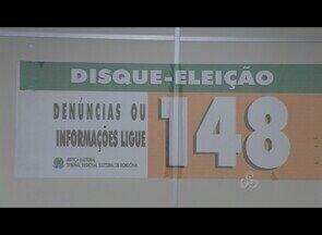 Mais de 1,2 mil denúncias foram registradas pelo TRE de Rondônia - O número de denúncias deste ano superou o número das eleições de 2010, no entanto a comparação aponta que a irregularidades sofreram uma queda.