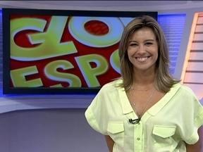 Globo Esporte destaca a goleada da Seleção Brasileira sobre a China - Globo Esporte destaca a goleada da Seleção Brasileira sobre a China