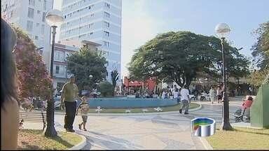 Série Eleições 2012 apresenta os candidatos de Pinda - Conheça os candidatos à Prefeitura de Pindamonhangaba.