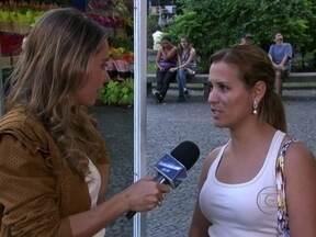 Dani Monteiro leva às ruas um guia prático da autoestima - Será que a mulherada sabe se valorizar com a Chayene, de Cheias de Charme?